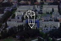 Studentski protest u Novom Sadu!