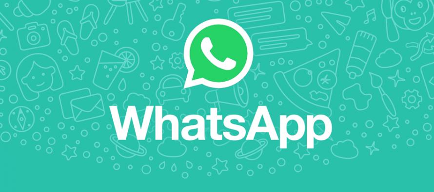 WhatsApp briše sve?