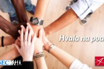 Humanost. Kreativnost. Multikulturalnost. – Projekat Social Care