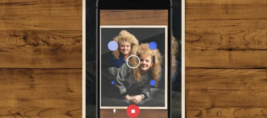 Osvežite svoj stare fotografije – uz novu Google-ovu aplikaciju