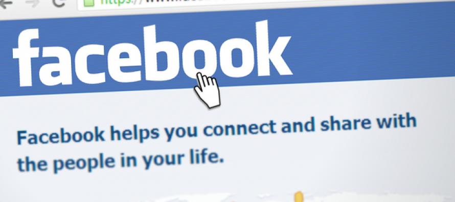 Nove notifikacije na Facebook-u