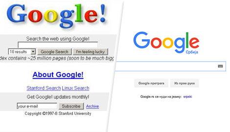 google-nekad-i-sad