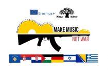 Konkurs za učešće u mirovnoj muzičkoj razmeni mladih u Nemačkoj