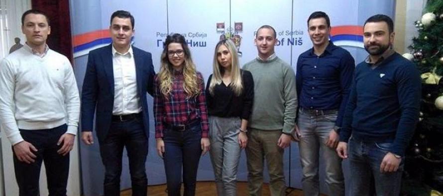 Niš: Mladi ekonomisti drugi na Internacionalnom takmičenju