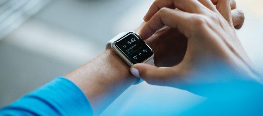 2 u 1: Pametni sat kao pametni telefon