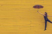 Kišobran koji sigurno nećete zaboraviti nigde!