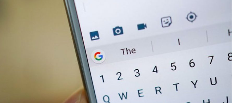 Nova Google tastatura potpuni hit!