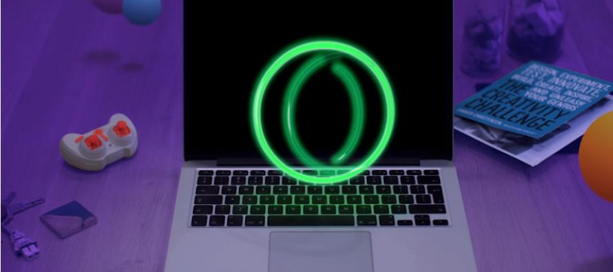 Opera Neon – pretraživač po novoj modi!