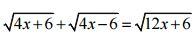 Visoka škola elektrotehnike i računarstva jednačina 2