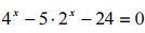 Visoka škola elektrotehnike i računarstva jednačina