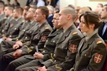 Vojna akademija: Materijali za pripremu