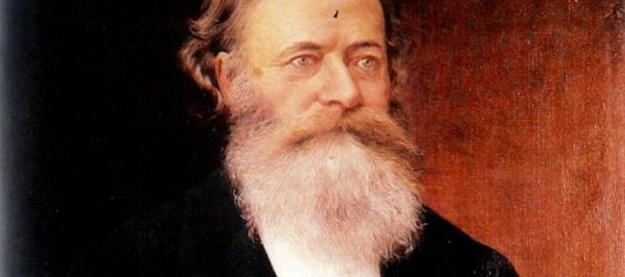 Na današnji dan rođen Svetozar Miletić