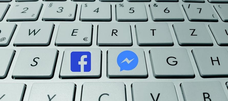 Nova opcija za zanimljiviji Facebook Messenger