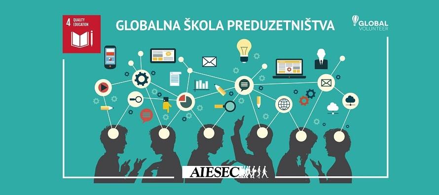 Globalna škola preduzetništva