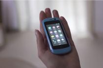 Napravljen najmanji pametni telefon – dužine 6 cm!
