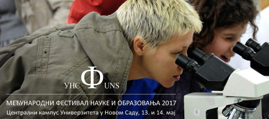Međunarodni festival nauke i obrazovanja posvećen Nikoli Tesli
