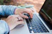 Program koji prepoznaje osobu po kucanju po tastaturi!
