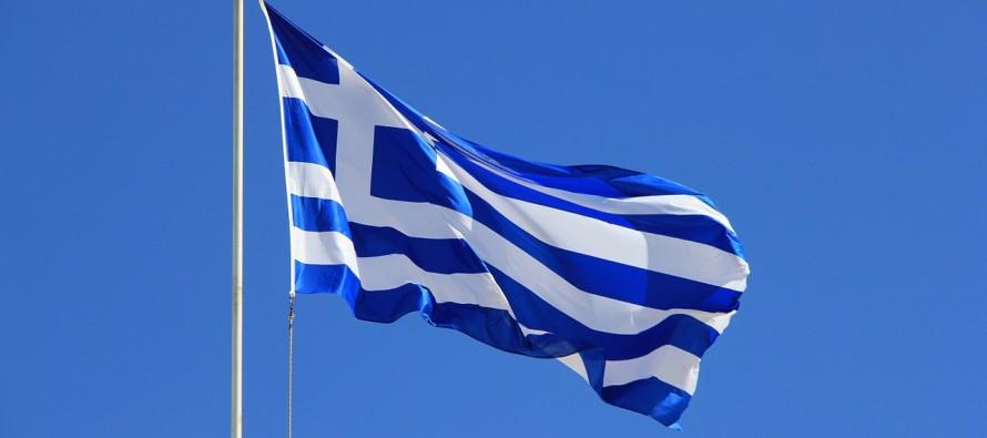 Stipendije Vlade Grčke za postdiplomce