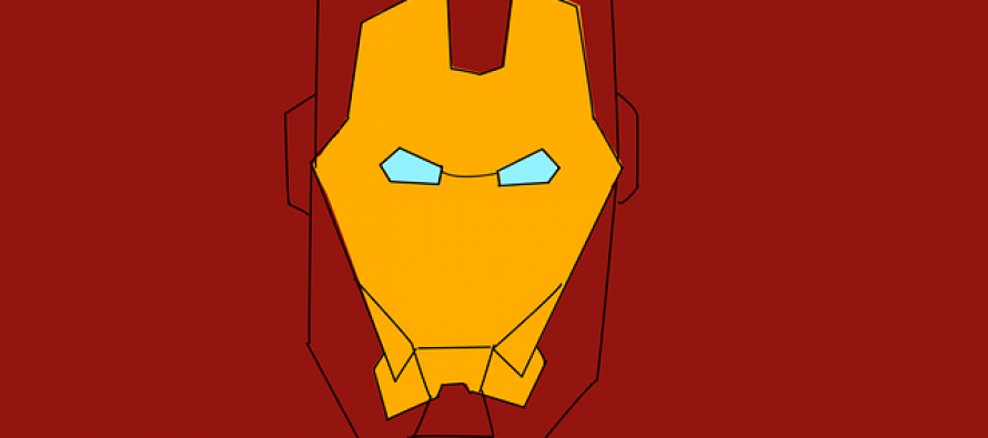 Profesor postao Internet senzacija zbog Ajronmen maske!
