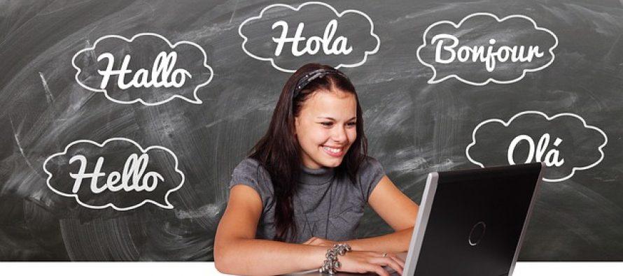 Bićete uspešni jedino ako znate ove strane jezike!