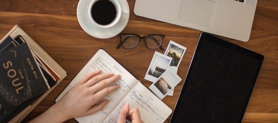 Vodite dnevnik i lakše ćete se suočiti sa stresom!