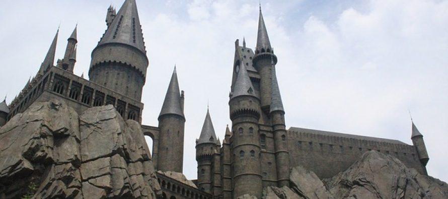 Magija na fakultetu: Jedan profesor uz pomoć Harija Potera objašnjava svoj predmet!