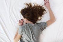 Ovo je najgora stvar koju možete da uradite pre spavanja!