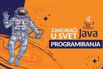 Zakorači u svet Java programiranja