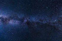 Zvezdano nebo iznad nas
