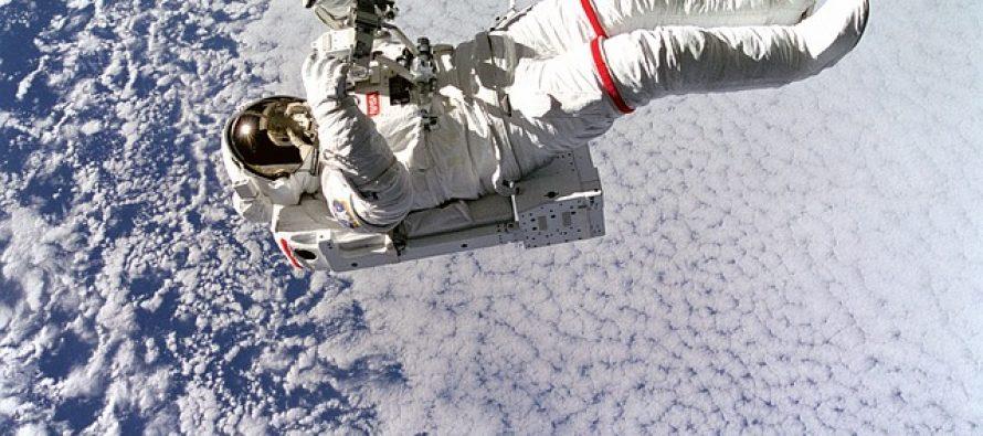 Izgubljene lekcije prvog učitelja o ponašanju u svemiru (VIDEO)