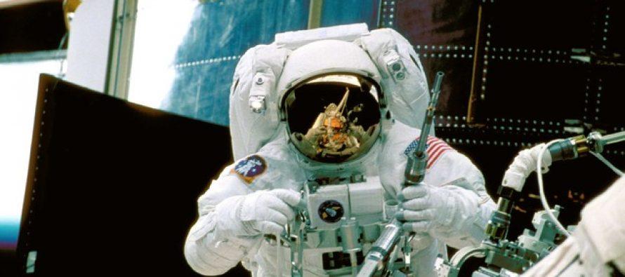 Da li je moguće razmnožavanje u svemiru?