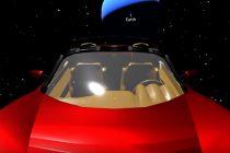 Gde možemo da pratimo Maskov Roadster Teslu?