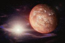 Istraživački robot lansiran na Crvenu planetu