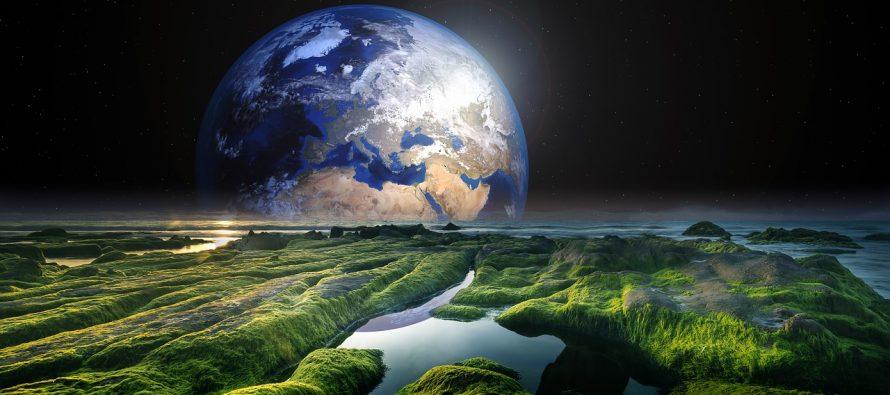 Znamo li količinu vode na Zemlji?