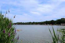 Gde se nalazi plutajuće selo?