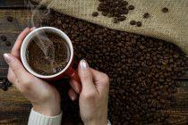 Istorija kafe