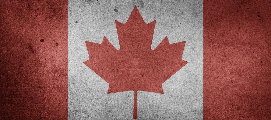 Kanada legalizovala marihuanu?