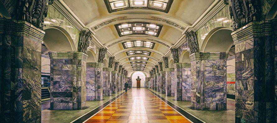 Koje tajne krije peterburški metro?