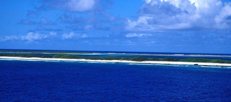 Očaravajuća ostrva na kojima niko ne živi