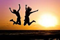 Srećan život znači pobediti negativnost