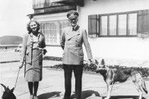Hitler je bio nominovan za Nobelovu nagradu za mir?