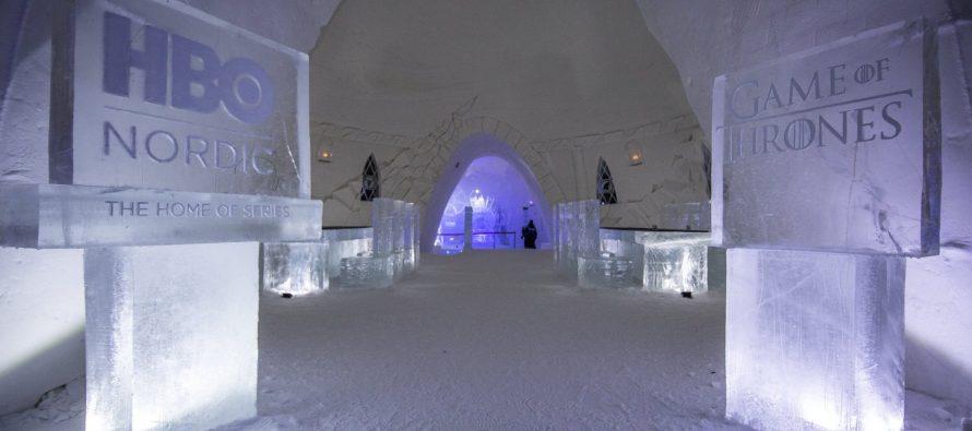 Hotel u Finskoj posvećen popularnoj seriji!