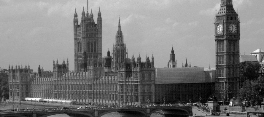 Misterija smrtonosne londonske magle!