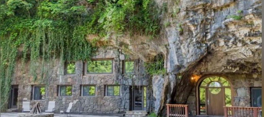Ovo je najluksuznija pećina na svetu!