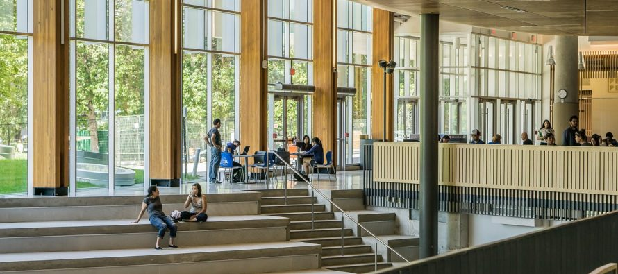 Univerzitet u Beogradu visoko ocenjen!