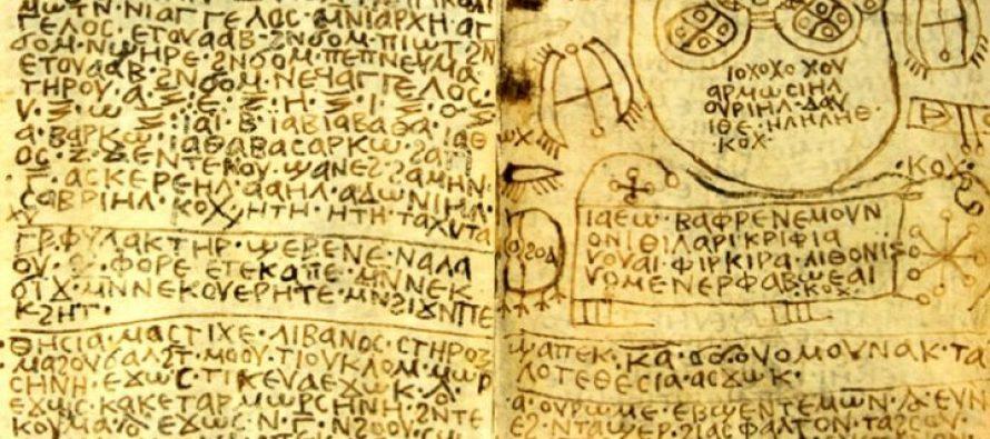 Naučnici dešifrovali drevnu ljubavnu čaroliju?