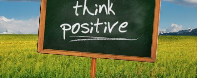 Kako promeniti negativan način razmišljanja?