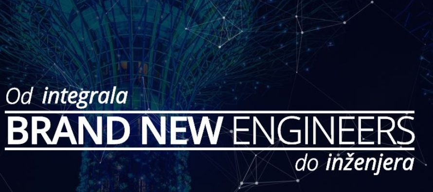 "Seminar ""Brand New Engineers — Od integrala do inženjera"""
