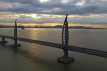 Gde se nalazi najduži most preko mora na svetu?