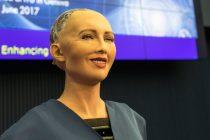 Počeo Digitalni samit Zapadnog Balkana: Gost i prvi robot- građanin Sofija